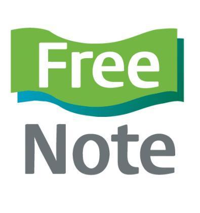 FreeNote