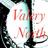 Valery North: Writer and Creator