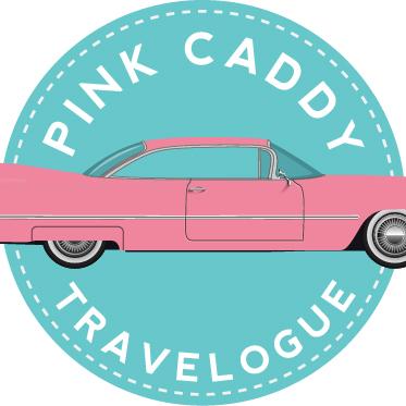 pinkcaddytravel