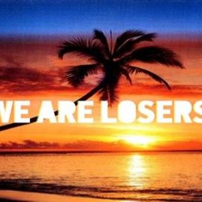 WE ARE LOSERS | Social Profile