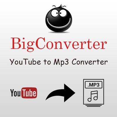 BigConverter - Youtube to Mp3 Converter (@bigconverter