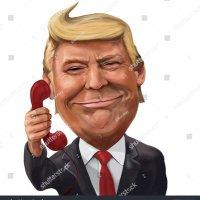 DonaldTrumpsPhone