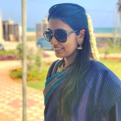 Shruti Nallappa (@ShrutiNallappa) Twitter profile photo