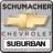 Chevy Suburban Fan