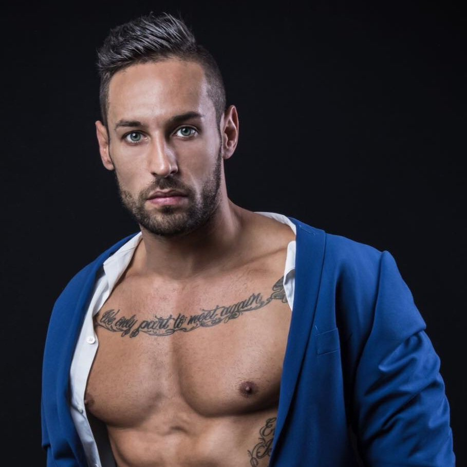 The internet's most desired gay male escorts tell all