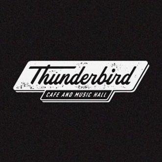 Restaurants near Thunderbird Cafe Pittsburgh