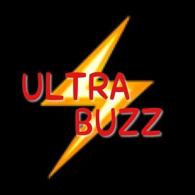 ULTRA BUZZ 11/5 3rd single『サンダーストーム』リリース