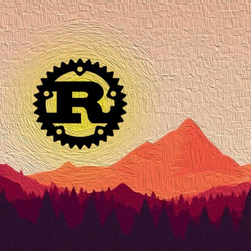 Colorado Gold Rust
