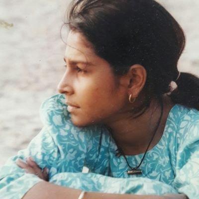 Rupashree Nanda
