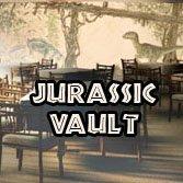 Jurassic Vault