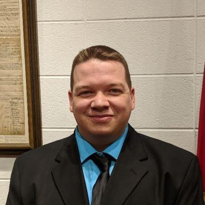 Chris Rowe for Congress (D/TN-01) 2020 (@ChrisForTN1) Twitter profile photo
