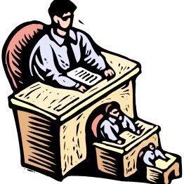 """BUROCRACIA on Twitter: """"La burocracia está lista para incoar la mesa de  negociación final. ¡Tenemos altas expectativas!"""""""