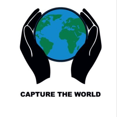 Capture The World Apparel ®