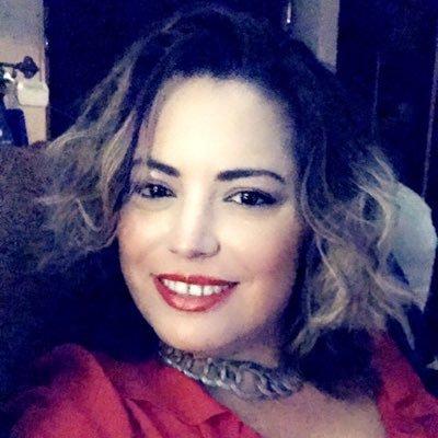 Cynthia Molina R