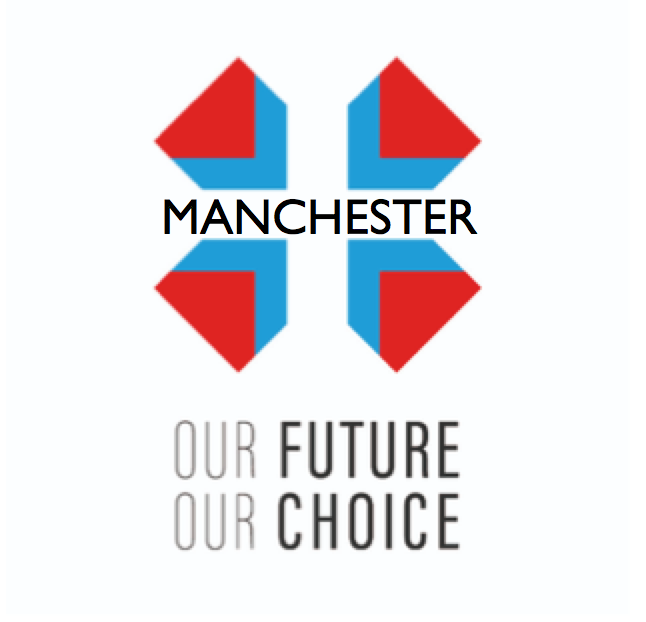 Our Future, Our Choice - Manchester