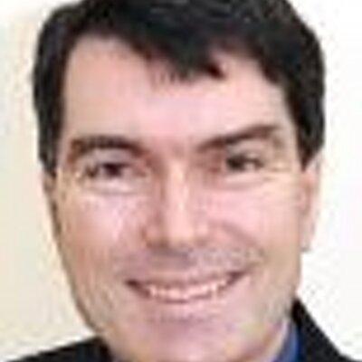 Martin Uden Profile Image