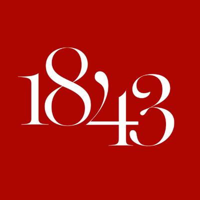 1843 The Economist's ideas, culture and lifestyle magazine.