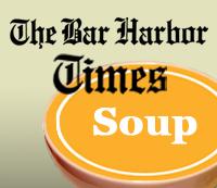 Bar Harbor Times newspaper