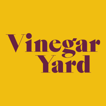 Logo de la société Vinegar Yard