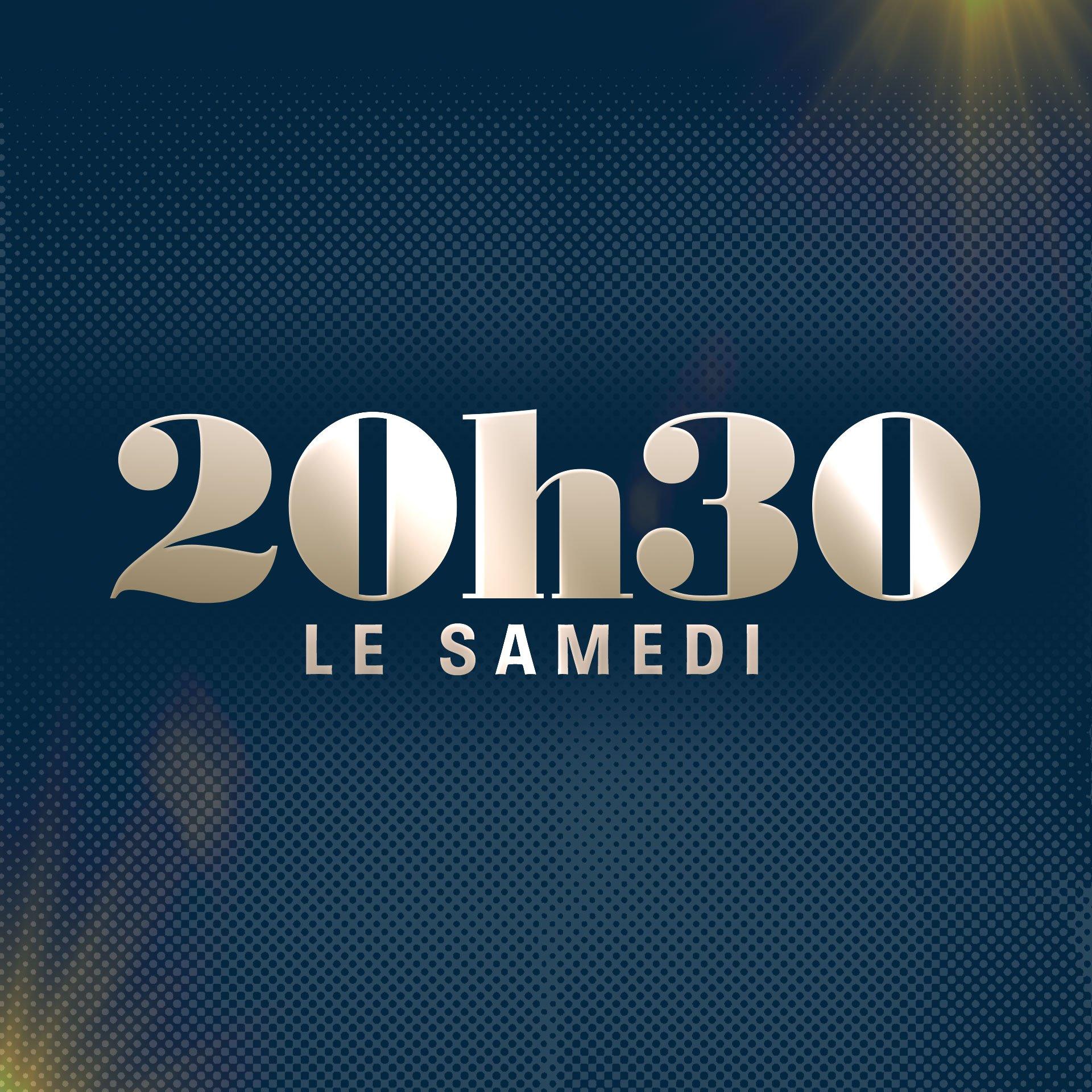 20h30 Le Samedi