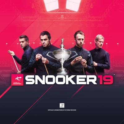 Snooker 19 (@Snooker19Game) | Twitter