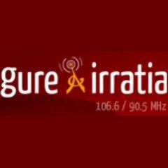 Gure Irratia