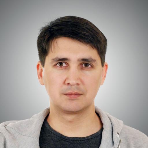Denis Andreev