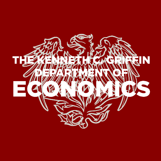 The Kenneth C. Griffin Department of Economics at the University of Chicago. RT/follow ≠ endorsement.