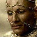 Xerxes I - @spartansquasha - Twitter