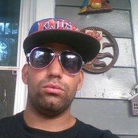 Samurai Gangsta Joel Molina (@samurai_joel) Twitter profile photo