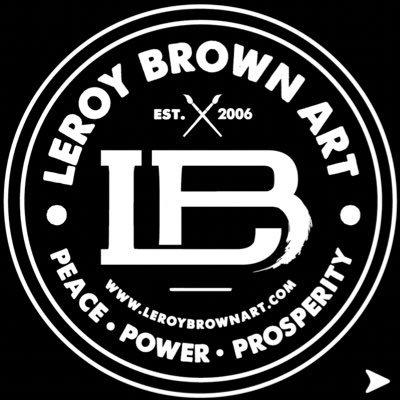 leroy_brown_art