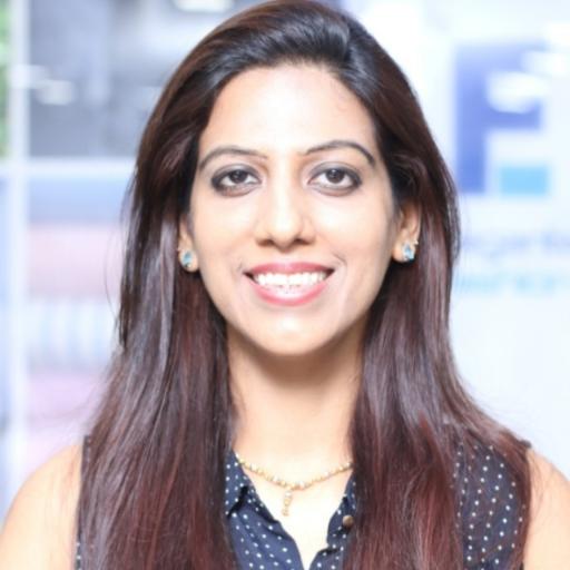 Dr. Karishma Ahuja