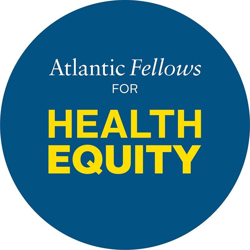 Atlantic Fellows for Health Equity