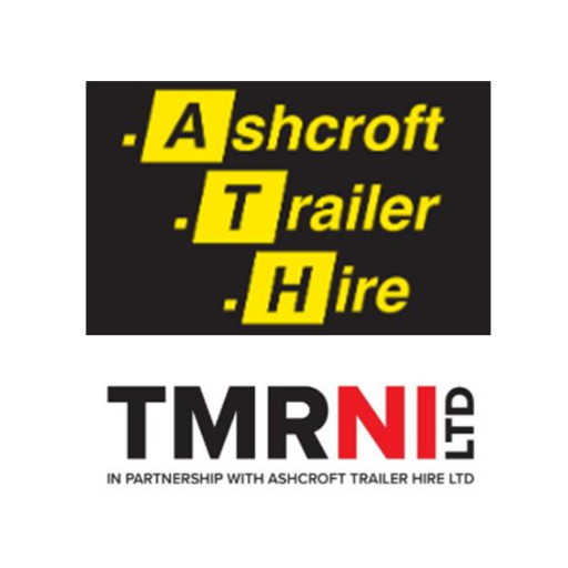 Ashcroft Trailers & TMR Manufacturing on Twitter: