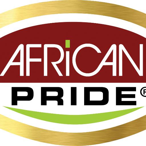 @MyAfricanPride