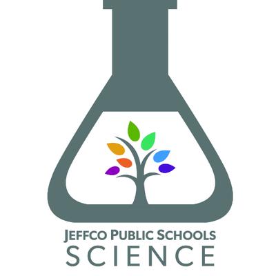 Jeffco Science (@JeffcoScience) Twitter profile photo