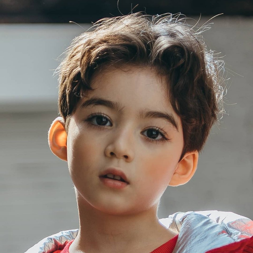 Cooper Lunde (쿠퍼)