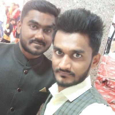 Yadav Mayank's Twitter Profile Picture