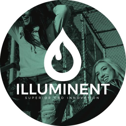 Illuminent logo