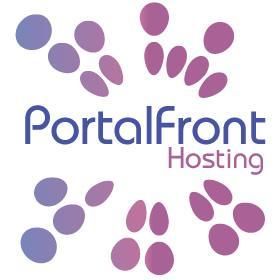 PortalFront Hosting