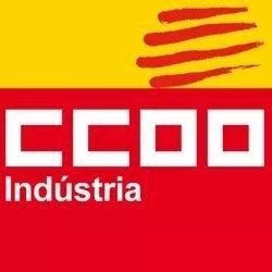CCOO Indústria #OtroModeloEsNecesario #OrgullCCOO