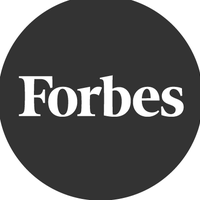 Forbes Twitter profile