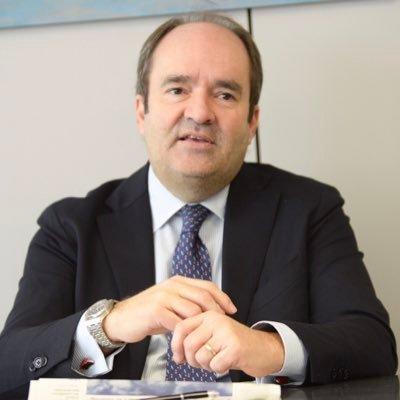 Alberto Faustini's Twitter Profile Picture