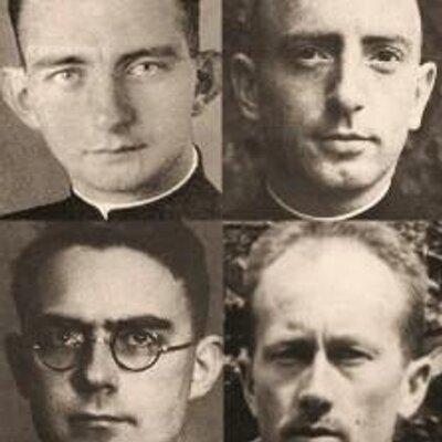 Bildergebnis für lübecker märtyrer wallfahrt