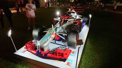 Formula 1 fans-F1ファンズ-