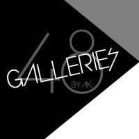 48Galleries Shop by AK