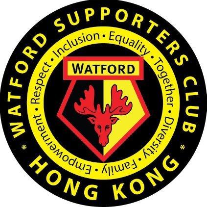 Watford Hong Kong 🐝🇭🇰