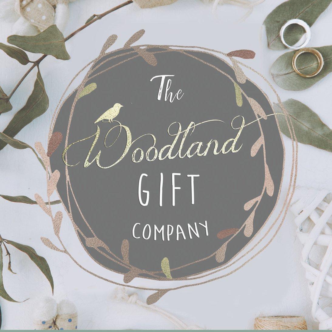 09766942d The Woodland Gift Company (@woodlandgifts) | টুইটার
