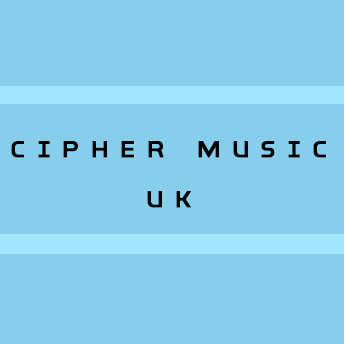 Cipher Music UK - Online Record Store on Twitter: