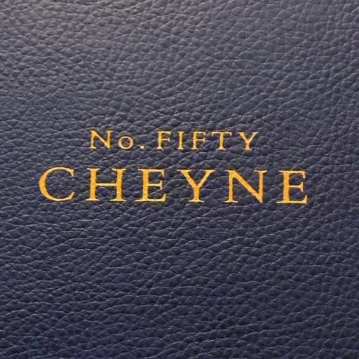 Logo de la société No. Fifty Cheyne